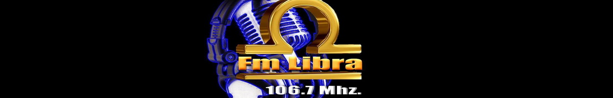 REPRODUCTOR FM LIBRA 106.7 ON LINE