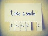 Take a smile... (: