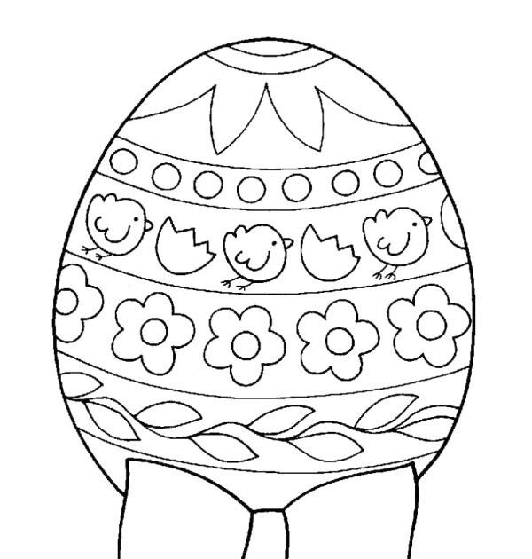 Easter Coloring Pages Online Easter Coloring Pages