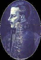 Bernardo de Lorena, Conde de Sarzedas
