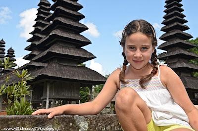 Tempio Pura Taman Ayun 2013 rebeccatrex