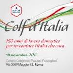 """""""Colf d'Italia"""" 18 novembre 2011 - Atti del Convegno"""