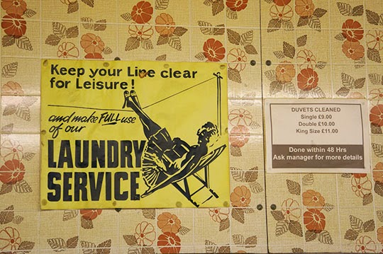 laundry service, urban photography, contemporary, photo, art,