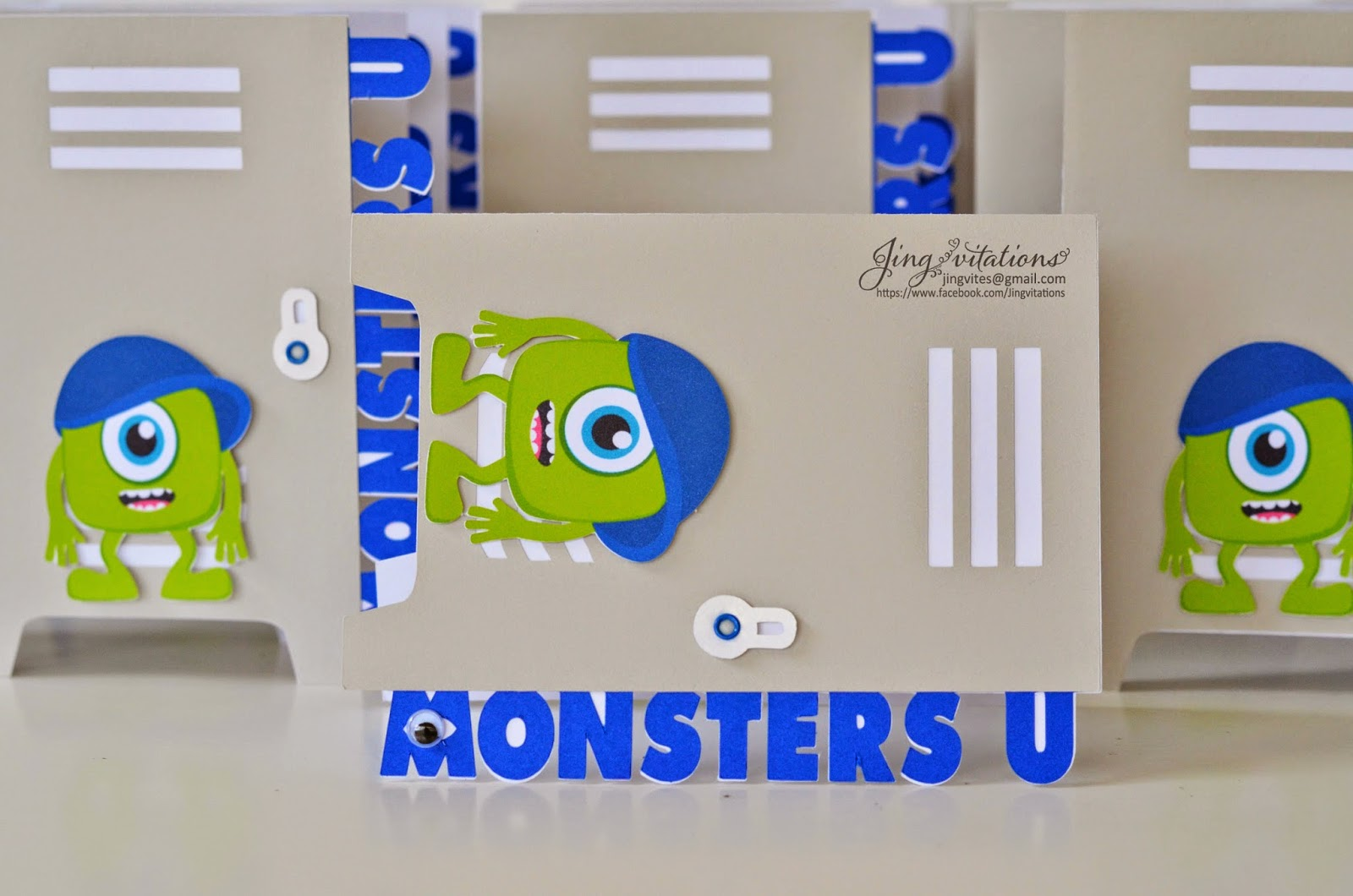 monster_inc invitations