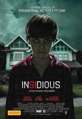 Assistir Online Filme Sobrenatural (Insidious) - Megavideo - Legendado