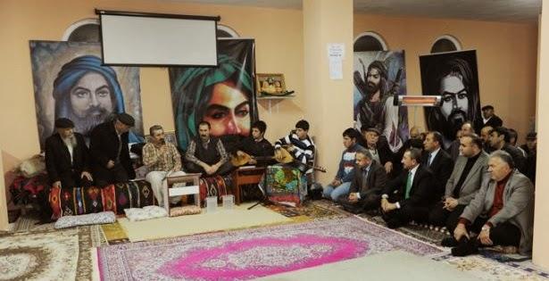 Sancaktepe'deki cemevlerine 'ibadethane statüsü' verilmesi AKP'liler tarafından reddedildi