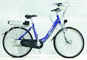 #16 Electric Bikes Wallpaper