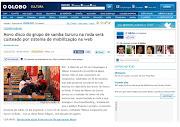 O Globo onlinePlantão15.04.2011