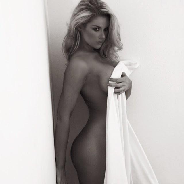Jessa Hinton desnuda