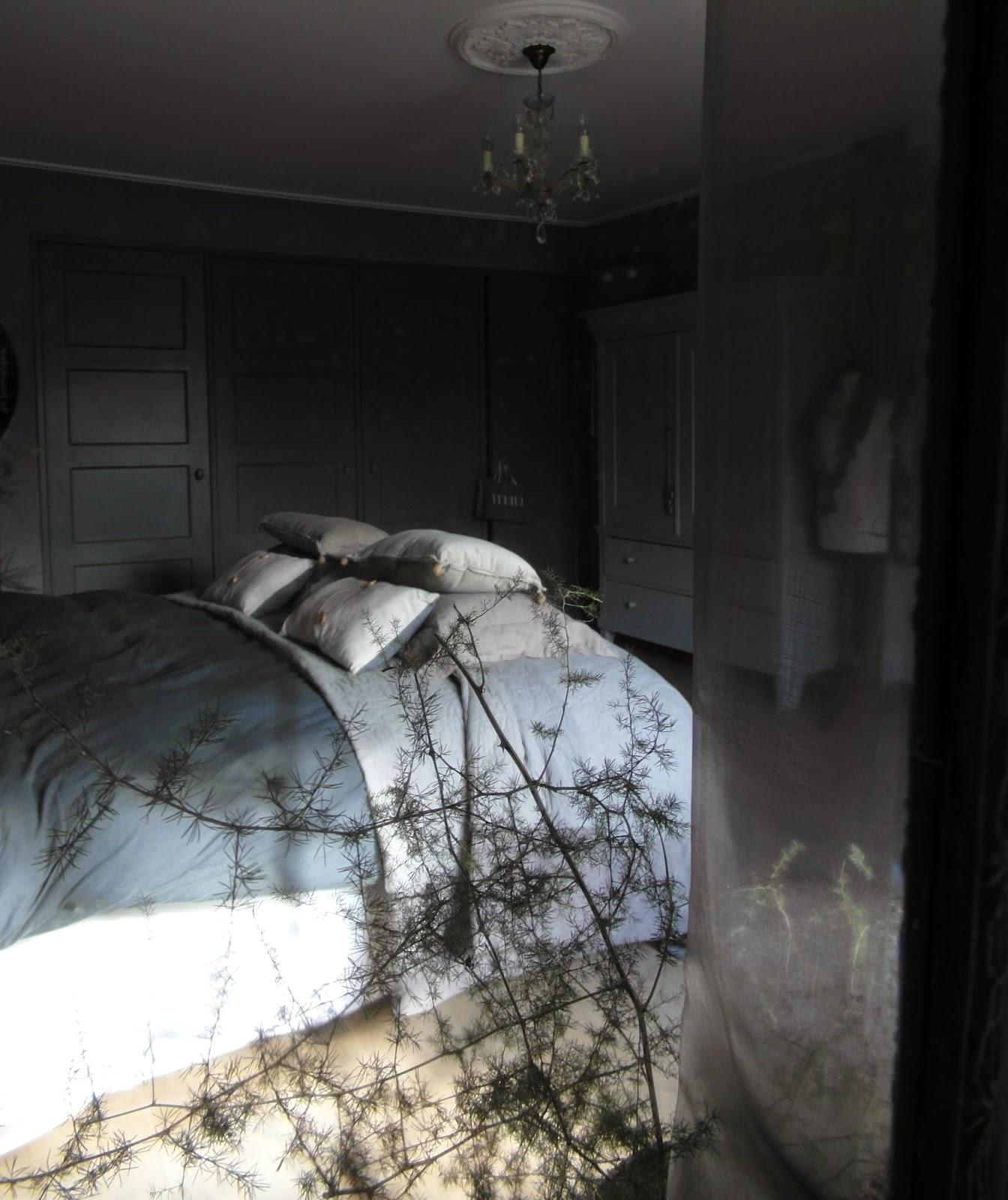Easyliving: terug in de slaapkamer