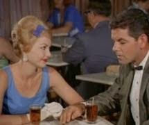 Grandilocks and the three bares 4 (1963) Nudist Movie