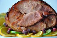 Barefoot Contessa Baked Ham