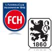 FC Heidenheim - TSV 1860 München