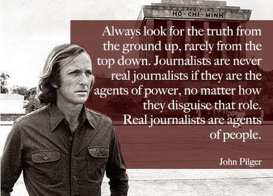 Sanning i Media