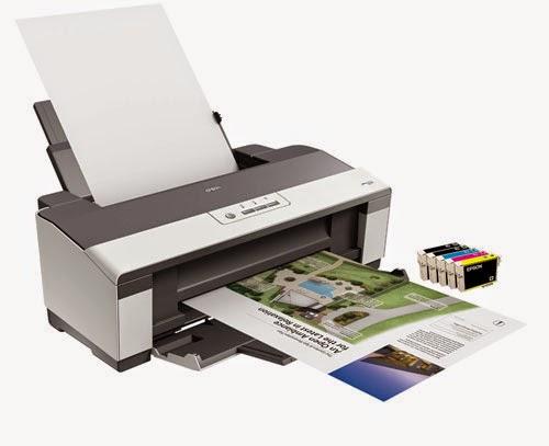 Download Driver Printer Epson L1300 Series
