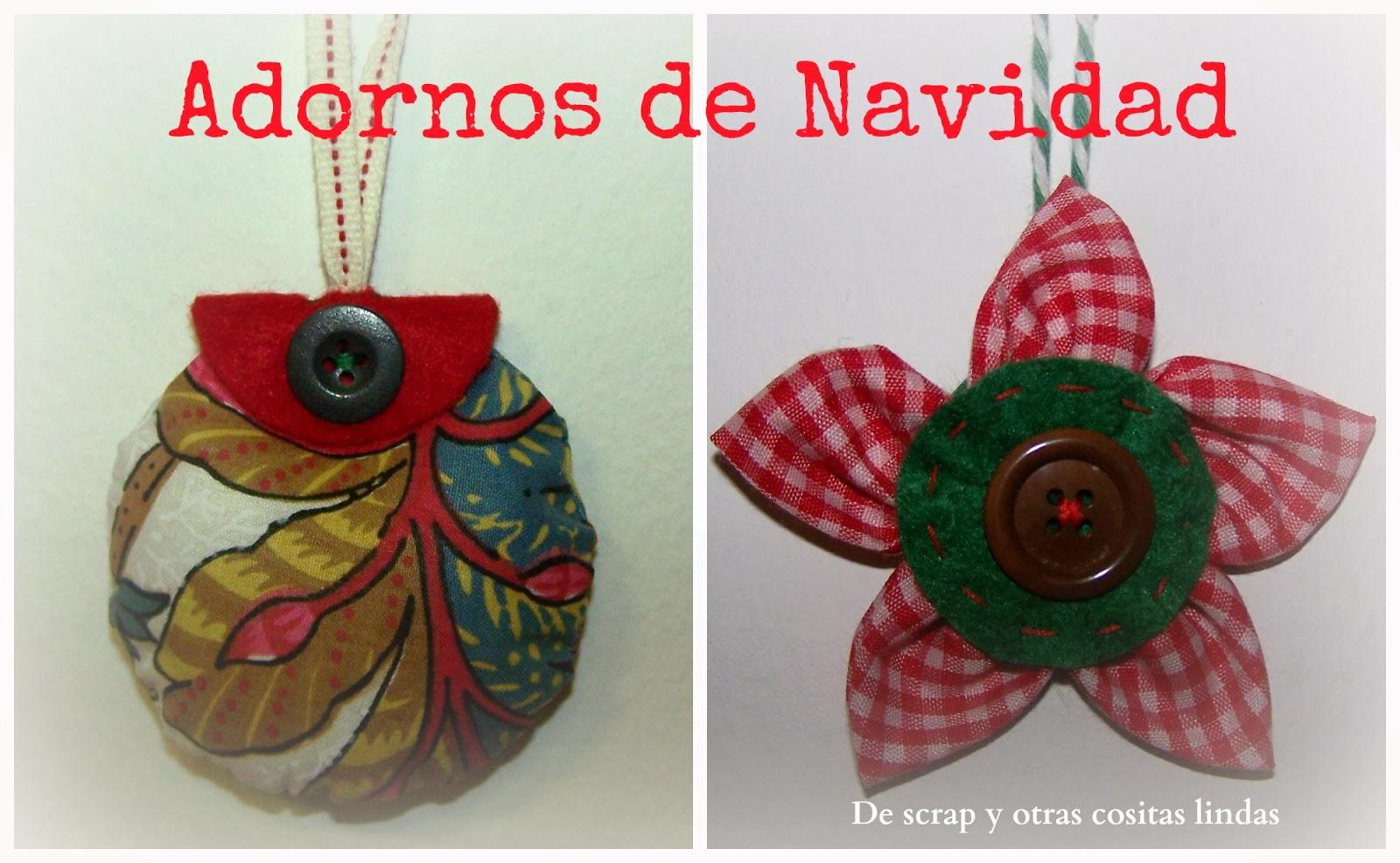 Bolas De Navidad De Tela Bolas De Navidad De Tela Remolino De Rbol - Adornos-de-navidad-con-tela