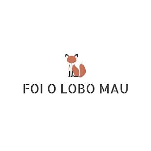 Foi o Lobo Mau