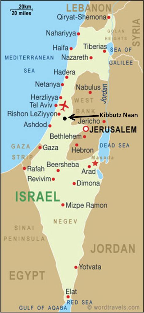 Lechi Lach Maps