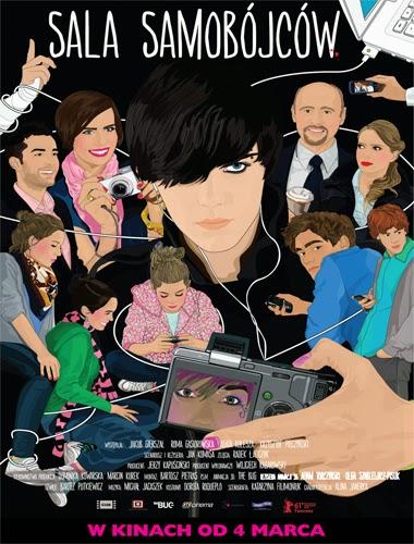 Ver Suicide Room (2011) Online