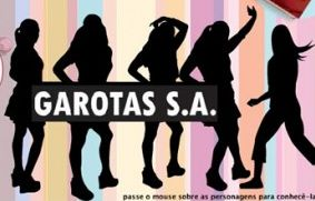 Garotas S.A