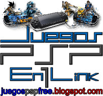 Juegos PSP en 1 Link