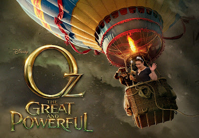 Oz new movie