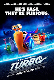 Turbo (2013) [Latino]