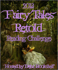 2013 Fairy Tales Retold Reading Challenge