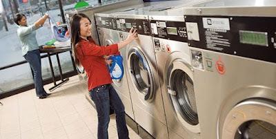 Usaha Laundry Kiloan Modal Kecil Untung Besar