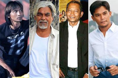 In What City Does It Live, Dibarisi, Aktor, Mantap, Malaysia, Hiburan, Artis Malaysia, Filem Malaysia