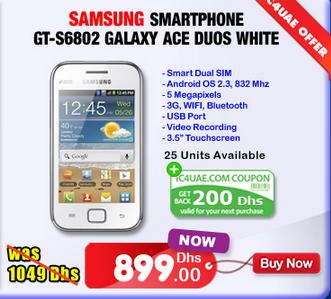 Description About Download Rom For Samsung Galaxy Ace Duos Gt S6802