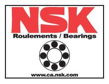 Bearing NSK
