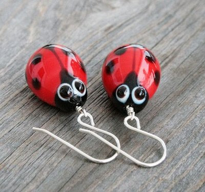Unique And Funky Earrings For Teenage girls