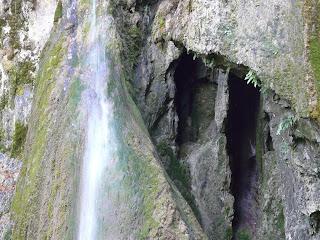Водопад Сливодолското падало