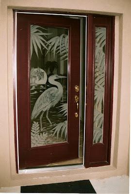 Quality vidros espelhos e jateados - Kleur idee corridor ...