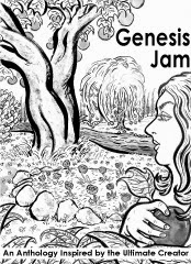 Genesis Jam anthology ordering page