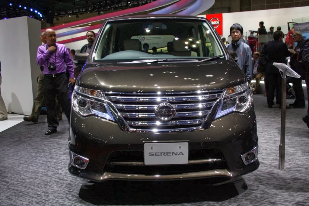 All New Serena 2014 Indonesia.html | Autos Post