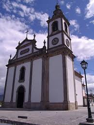 Igreja de Santa Marta de Portuzelo