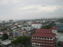 Kota Terbesar Di Indonesia Asriepoenya