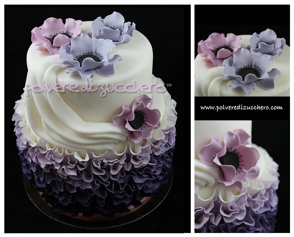 Corsi cake design decorazione torte biscotti cupcakes for Design a 2 piani