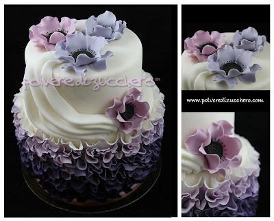 Corsi cake design decorazione torte biscotti cupcakes for Design a due piani