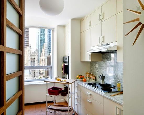 Kitchen Set Minimalis Modern Di Bekasi 3