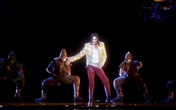 Video Michael Jackson 'Dihidupkan' Kembali