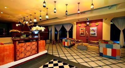 hotel murah di port dickson