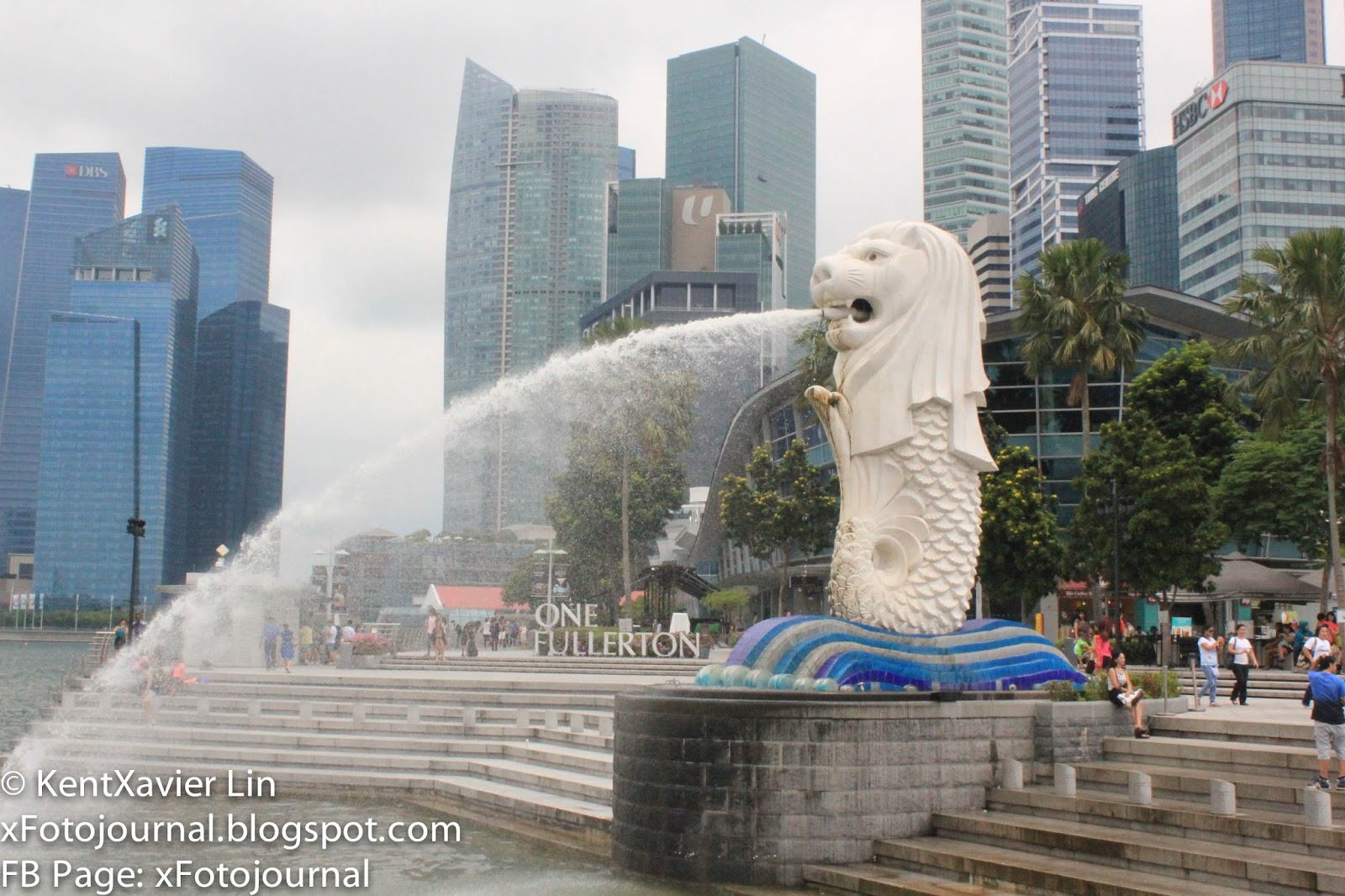 The Top 10 Things to Do Near The Fullerton Hotel Singapore