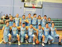 Selección UDELAR 2011