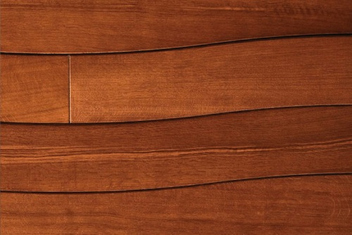 Fresh Patterns For Wooden Floors: Enigma Collection By Jamie Beckwith