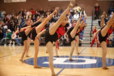 All-Starzz Jazz Routine