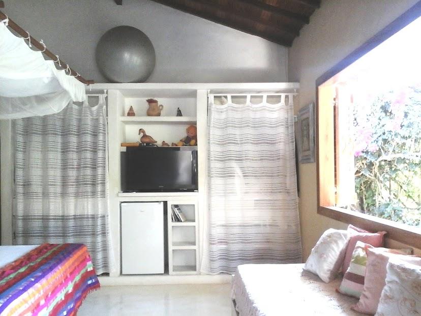 SUITE 1 - Armário / Closet
