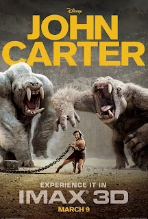 John Carter (2012) BRRip 3D Full HD Subtitulada